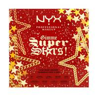 GIMME SUPER STARS! 24 Day Christmas Countdown