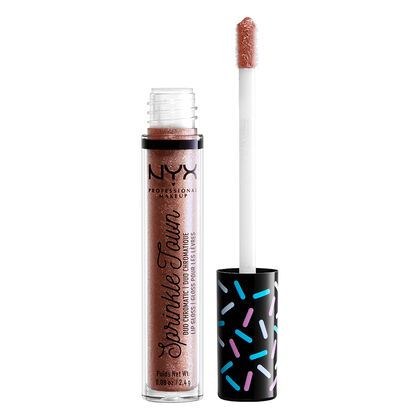 Sprinkle Town Duo Chromatic Lip Gloss