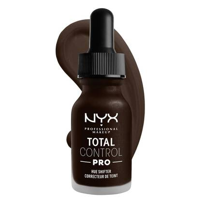 TOTAL CONTROL PRO DROP FOUNDATION HUE SHIFTER