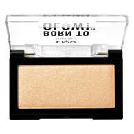 BORN TO GLOW HIGHLIGHTER SINGLES