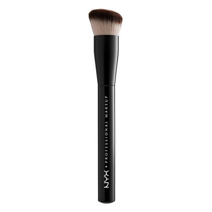 Can't Stop Won't Stop Foundation Brush